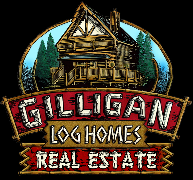 Gilligan Log Homes And Real Estate Inc